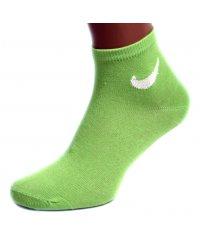"""Яркие женские носки """"Nike"""" цветные МК/ОЛ"""