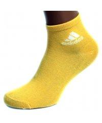 """Яркие женские носки """"Adidas"""" цветные МК/ОЛ"""